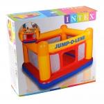 Intex 48260 детский надувной батут