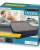 Intex 64136 высокая надувная кровать - 203х152х42см