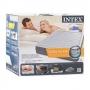 Intex 67770 двухместная надувная кровать 203х152х33см